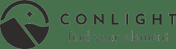 Conlight Logo quer
