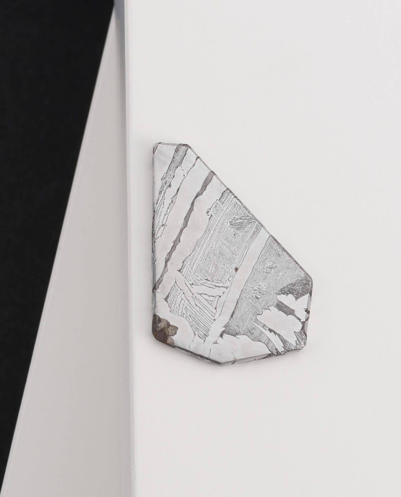 CONLIGHT Seymchan Meteorite Iron 2E