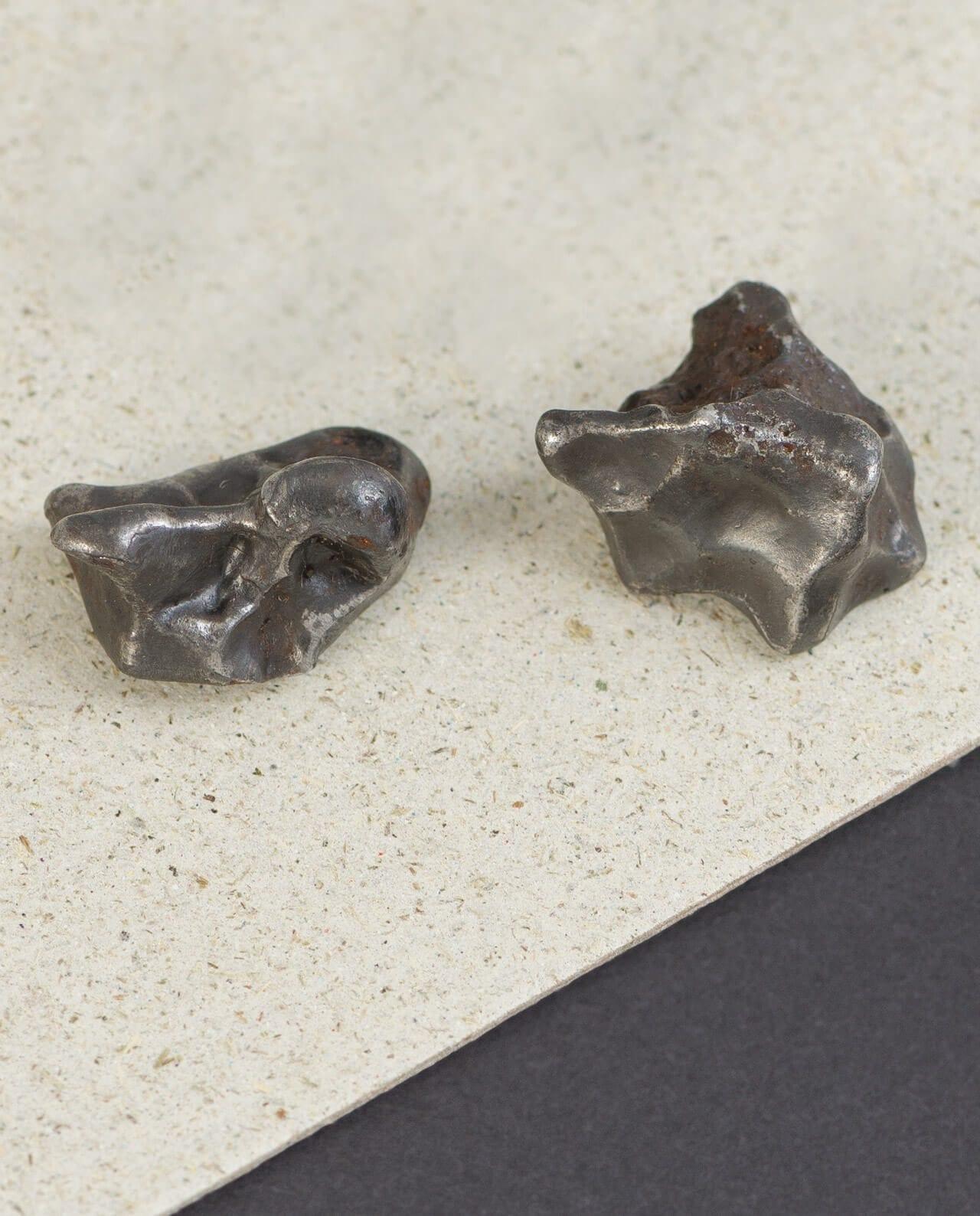 CONLIGHT-Silkhote_Alin_Eisen-Meteorit