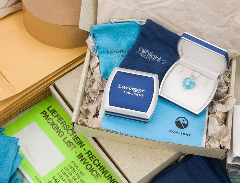 CONLIGHT Umwelt Verpackung 1 – CONLIGHT