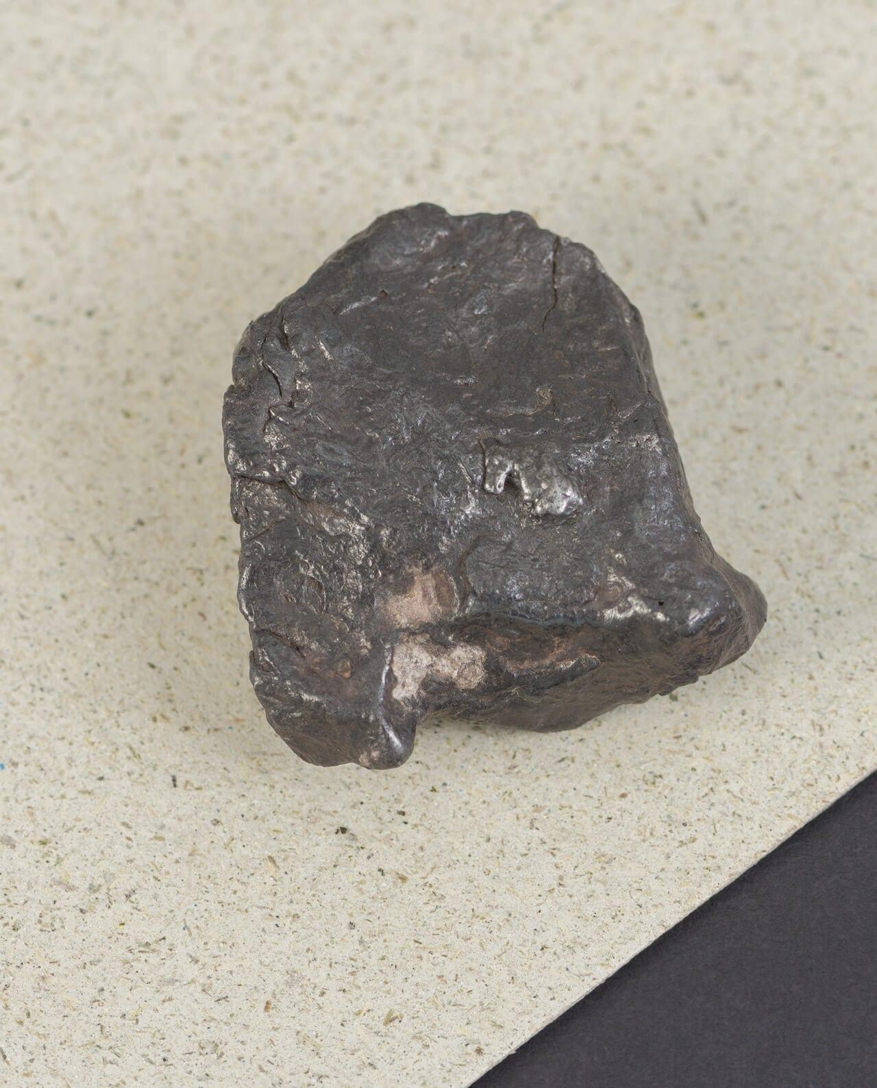 CONLIGHT Canyon Diablo Eisen Meteorit