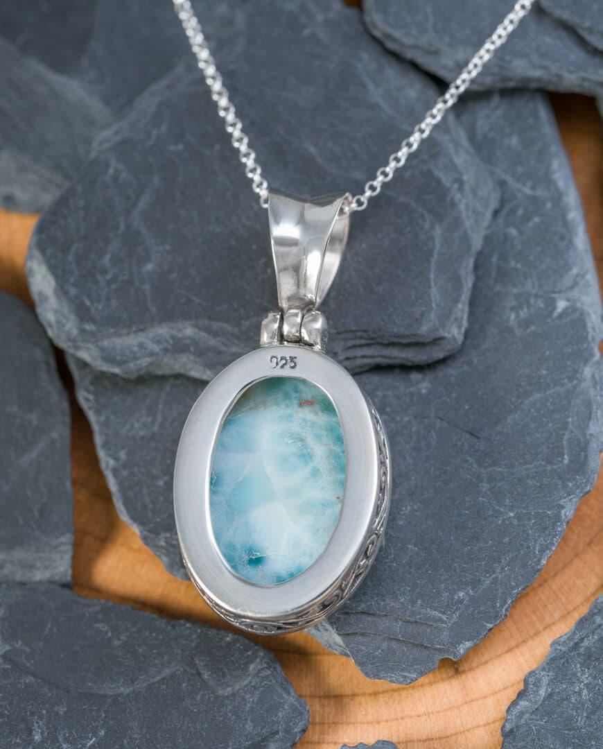 CONLIGHT Larimar Silber Anhaenger 22.11.0226 4 – CONLIGHT