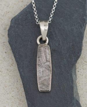 CONLIGHT Meteorit Muonionalusta Anheanger