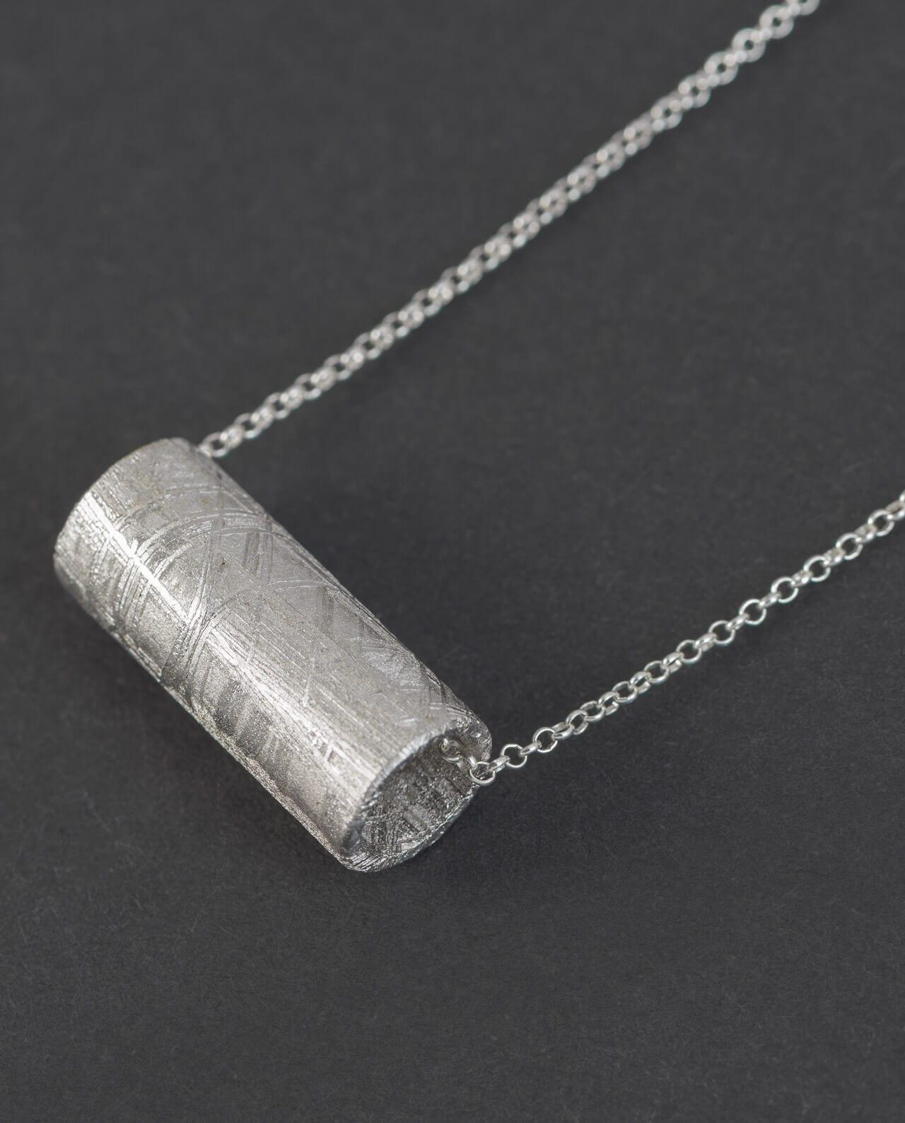 CONLIGHT Meteorit Muonionalusta Anheanger Tube