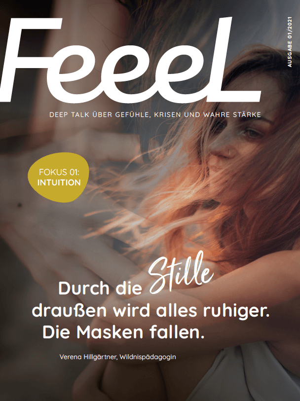 FeeeL Magazin 1 – CONLIGHT