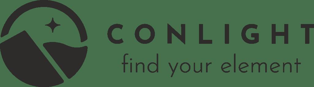 conlight logo black 95 quer shop 95 black over 30mm quer – CONLIGHT